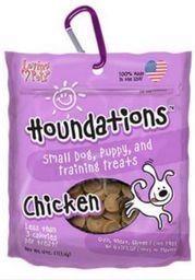 Snack Hundations Dog Chicken 114 g