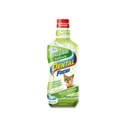 Enjuague Bucal Synergylabs Dental Fresh Original Cat 8 Oz