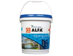 Pintura Intemperie 5 Gl