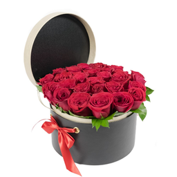 Baúl Dior Con Rosas 24 U