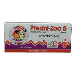 Prednizoo 5 Mg