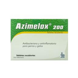 Azimelox 200 Mg