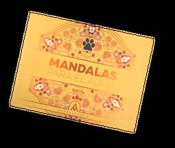 Libro Mándalas Para el Alma y Dejar Huella - Andrea Agudelo 1 U