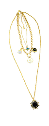 Collar Amuleto 1 U