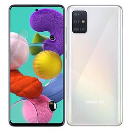 Samsung Galaxy A51 128Gb / White