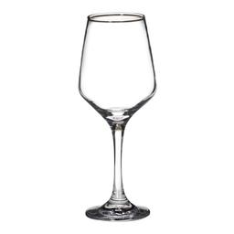 Set 4 Copas Classic Vino Tinto
