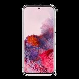 Galaxy S20 Pink