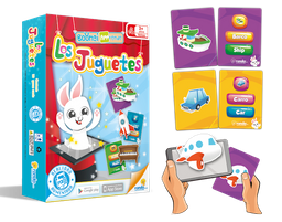 Juego Boongi App-RendeLos Juguetes 1 U