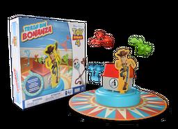 Juego Trash Bin Bonanza Toy Story 4 1 U