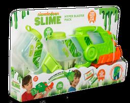 Juguete Nickelodeon Hyper Blaster Plus Extra Tank 1 U