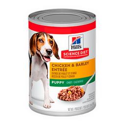 Alimento Para Perro Hills Humedo Science Diet Cachorro 370 g