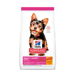 Alimento Para Perro Hills Science Diet Puppy Small Paws 4,5 Lb