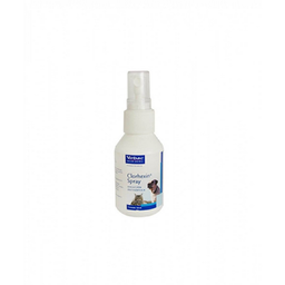 Solución Antiséptica Clorhesyn Spray 120 mL