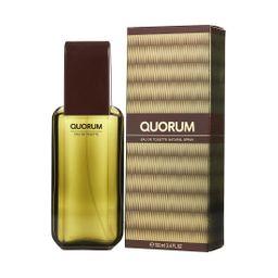 Perfume Antonio Puig Quorum Hombre 3.4oz 100ml