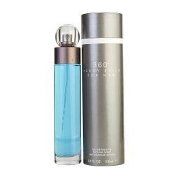 Perfume Perry Ellis 360 Tradicional Hombre 100ml Clasica Grande
