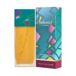 Perfume Mujer Animale 6.8oz 200ml Mujer Dama EDP