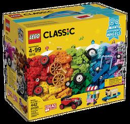 Classic Lego ladrillos Gran Empaque 4 - 99 1500 U