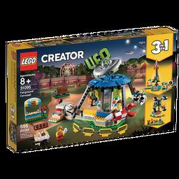 Creator Lego Carrusel de la Feria 8+ 595 U