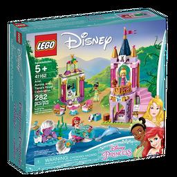 Princesas Lego Ariel, Aurora Y Tiana Celebran Disney 5+ 282 U