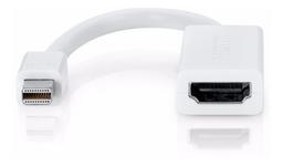Cable Adaptador Thunderbolt Mini Displayport A Hdmi Macbook