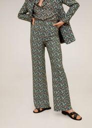 Pantalon Flory - Verde