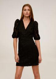 Vestido Katri - Negro