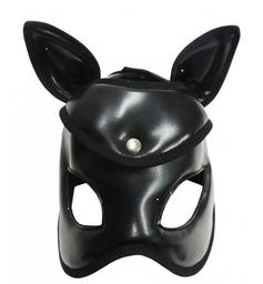 Mascara Rabbit Conejo Black