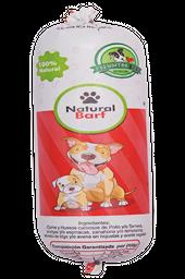 Alimento Humedo Natural Barf Para Perro