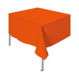 Mantel Sempertex Rectangular Naranja