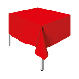 Mantel Sempertex Peva Rojo