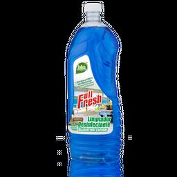 Limpiador Desinfectante Full Fresh Brisas Del Bosque Bio