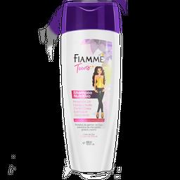 Shampoo Fiamme Teens 400 mL