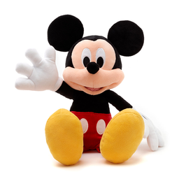 Peluche Disney Mickey Mouse Mediano