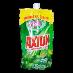 Lavaloza Axion Limón Líquido Doypack 360ml