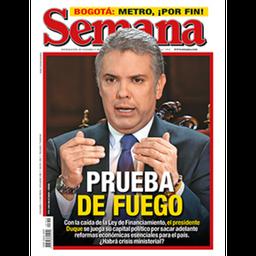 Revista Semana 2018 -4