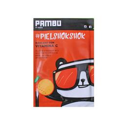 Mascarilla Pambu Vitamina C