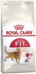 Alimento Para Gato Royal Cainin Adulto Fit 4 Kg