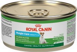 Alimento Para Perro Royal Canin Weight Care Adulto 165 g x 3