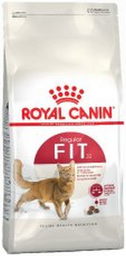 Alimento Para Gato Royal Cainin Adulto Fit 400 g