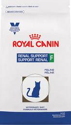 Alimento Para Perro Royal Cainin Renal Support-F 3 Kg