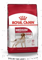 Alimento Para Perro Royal Canin Shn Medium Adult 4000 g