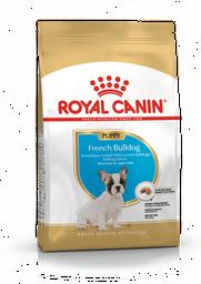 Alimento Para Perro Royal Canin Bhn Bulldog Puppy 1300 g