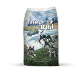 Alimento Para Perro Taste Of The Wild Cachorros 5 Lb
