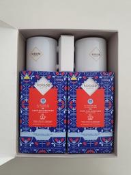 Kit Regalo con 2 cajas x 20 fils y 2 minimugs de 6 OZ