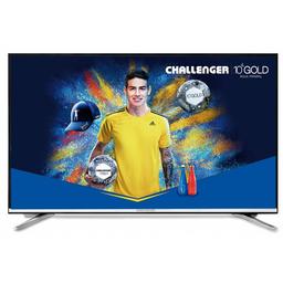 Televisor Challenger Smart 4K UHD 49T23T2 49