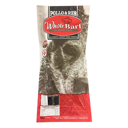 Barf Dieta Whole Barf Pollo & Res 28 Kg