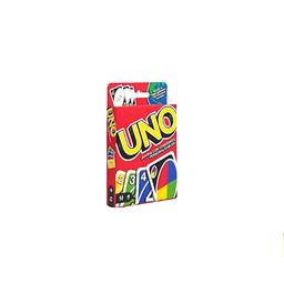 Juego de Mesa Mattel Nuevo Juego Uno 2019