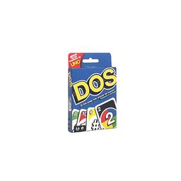 Juego de Mesa Mattel Nuevo Juego de Cartas Dos