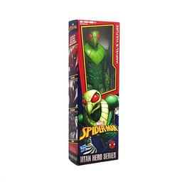 Figura de Acción Marvel Vulture Titan Hero Series Marvel