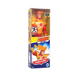 Figura de Acción DC Firestorm Justice League Action